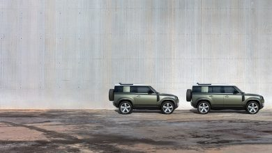 Photo of Land Rover Defender coming to India on October 15, bookings now open