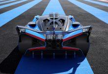 Photo of Bugatti Bolide: Bugatti's new 311mph+ hypercar