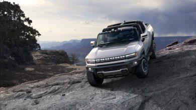 Photo of Back on popular demand: The breathtaking new 2022 GMC Hummer EV revealed