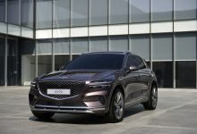 Photo of 2022 Genesis GV70 makes a surprise debut as the brand's baby SUV