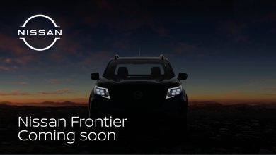 Photo of 2021 Nissan Frontier teased, or is it?