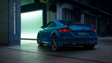Photo of A special limited edition Audi TT RS to celebrate 40 years of quattro