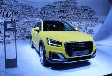 Photo of 2020 Audi Q2 launched in India at ₹34.99 lakh