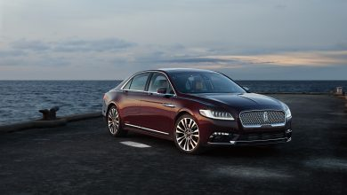 Photo of The Death of a Star: The last Lincoln Continental has just rolled off the factory