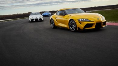 Photo of Toyota Supra and BMW Z4 to be recalled due to fire issue