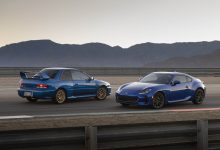 Photo of 2022 Subaru BRZ revealed, and the purist's sportscar has been kept alive