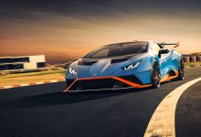 Photo of The Huracan Super Trofeo Omologata is actually here