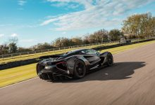 Photo of 750 HP-Electric Motors will power Lotus' maiden SUV
