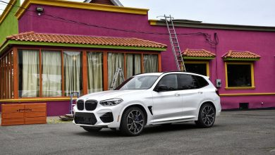 Photo of BMW X3 M launched in India at ₹99.9 lakh