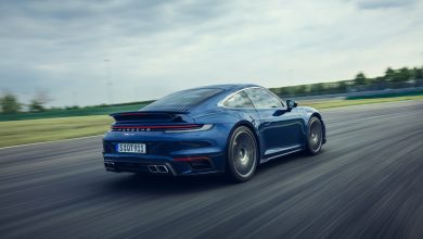 Photo of A Hybrid Porsche 911 might actually become a thing