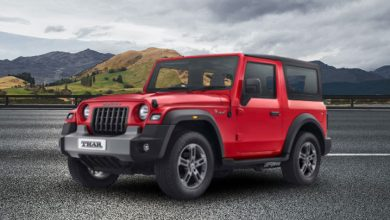 Photo of India's Mahindra To Launch Six New SUVs By The End Of 2021