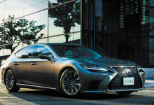 Photo of Lexus launches a second variant for its flagship sedan in India for INR 2.22 Cr