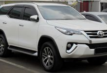 Photo of All-new Toyota Fortuner expected to be revealed by 2022: Report