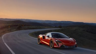 Photo of McLaren Artura – A hybrid McLaren that doesn't take away your networth