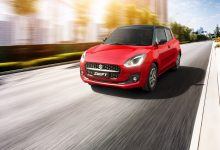 Photo of Maruti Swift facelift with new K12N Dual-jet motor launched! – Starts at Rs. 5.73 lacs