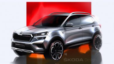 Photo of LAUNCH ALERT! Skoda Kushaq to be unveiled on March 18th 2020