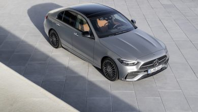 Photo of Welcome the all new 2022 Mercedes-Benz C-Class