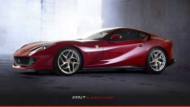 Photo of Ferrari's hardcore 812 Superfast will be called the 812 Versione Speciale