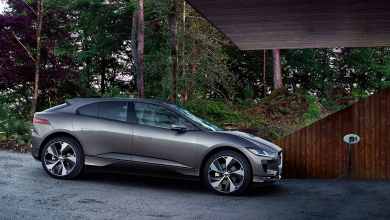 Photo of Confirmed! Jaguar will be all-electric from 2025