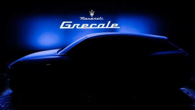 Photo of Maserati gives the world a look at its Porsche Macan rival