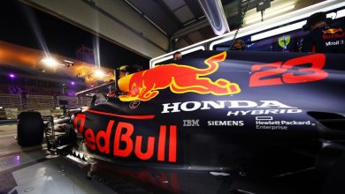 Photo of Confirmed! Red Bull Racing will use Honda engines until 2025