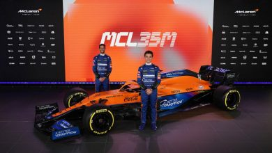 Photo of Welcome Formula 1's most changed car for 2021 – The McLaren MCL35M