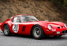 Photo of A current-era Ferrari 250 GTO is set to undergo production