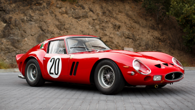 Photo of A 2021 Ferrari 250 GTO is set to undergo production – You read that right!