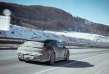 Photo of How serious is Porsche about the Taycan Cross Turismo? – Hint: Very serious!