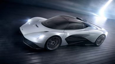 Photo of Aston Martin Valhalla coming… and it's coming quick