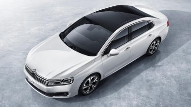 Photo of Citroen eyes a 2023 launch for its CC26 mid-size sedan