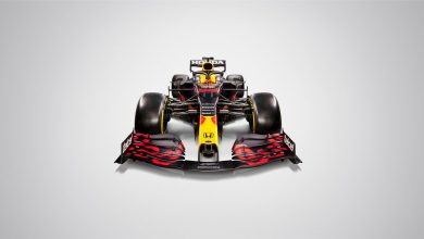 Photo of RedBull Racing reveal their 2021 F1 challenger – The RB16B