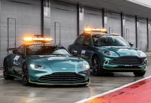 Photo of There is a new F1 Safety Car in town – the Aston Martin Vantage