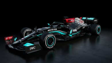 Photo of The team to beat reveal their car to beat for the 2021 F1 season – Mercedes W12 unveiled!