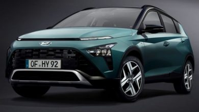 Photo of Hyundai reveals yet another SUV for the global market