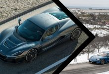 Photo of Porsche might own almost 50% of Rimac Automobili