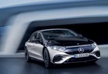 Photo of Mercedes Benz EQS: The world's first luxury electric sedan is here.
