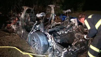 Photo of Elon Musk denies involvement of autopilot in the Houston Tesla crash