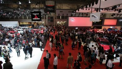 Photo of Tokyo Motor Show cancelled amidst resurgence of COVID-19 cases