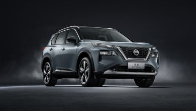 Photo of Fourth-Gen Nissan X-Trail revealed at 2021 Shanghai Auto Show