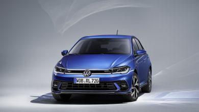 Photo of 2021 VW Polo facelift revealed