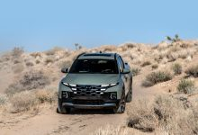 Photo of THIS is the Hyundai Santa Cruz pick-up truck! – F150 competitor to launch in US
