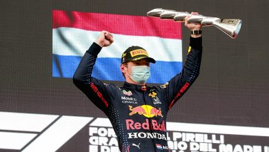 Photo of Glorious racing as Verstappen wins at the 2021 Emilia Romagna GP! Race analysis and highlights