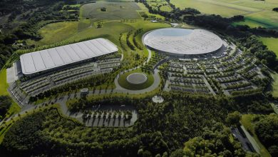 Photo of Mclaren sells the infamous McLaren Technology Center for $237 million.