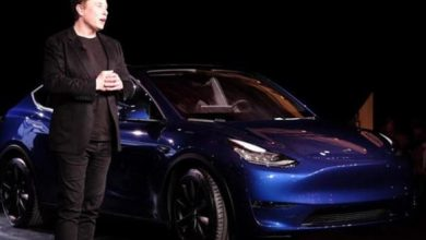 """Photo of """"Model Y to be the world's best-selling car next year"""" – Elon Musk"""