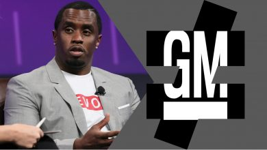 Photo of Sean 'Diddy' Combs is unhappy with GM for unfair payment practices