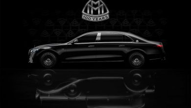 Photo of Maybach celebrate their 100th anniversary in style with a V12-powered S-Class