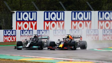Photo of All you need to know about the Sprint Qualifying format being tested for three GPs in F1's 2021 season