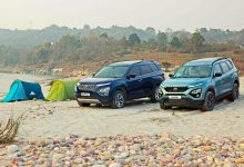 Photo of Tata SUV twins overtake Hector Twins' sales when overall figures take a dip!