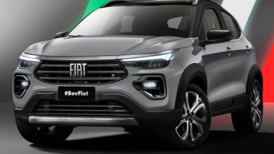 Photo of Fiat's Project 363 SUV revealed for South American markets
